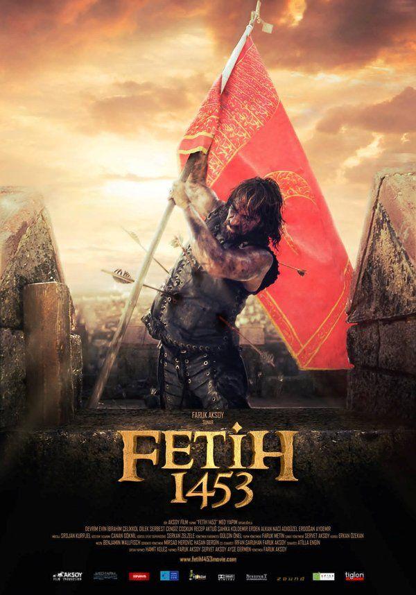 Fetih 1453 Turkish Ancient War Epic Movie Posters Poster Ancient War