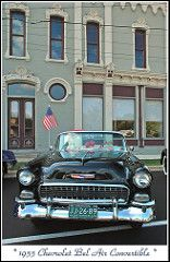 1955 Chevrolet Bel Air | by sjb4photos