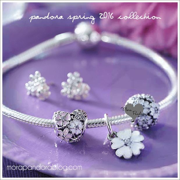 Poetic Bloom Pandora Ring