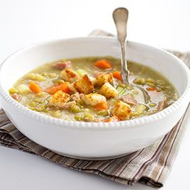 Split Pea Soup America S Test Kitchen