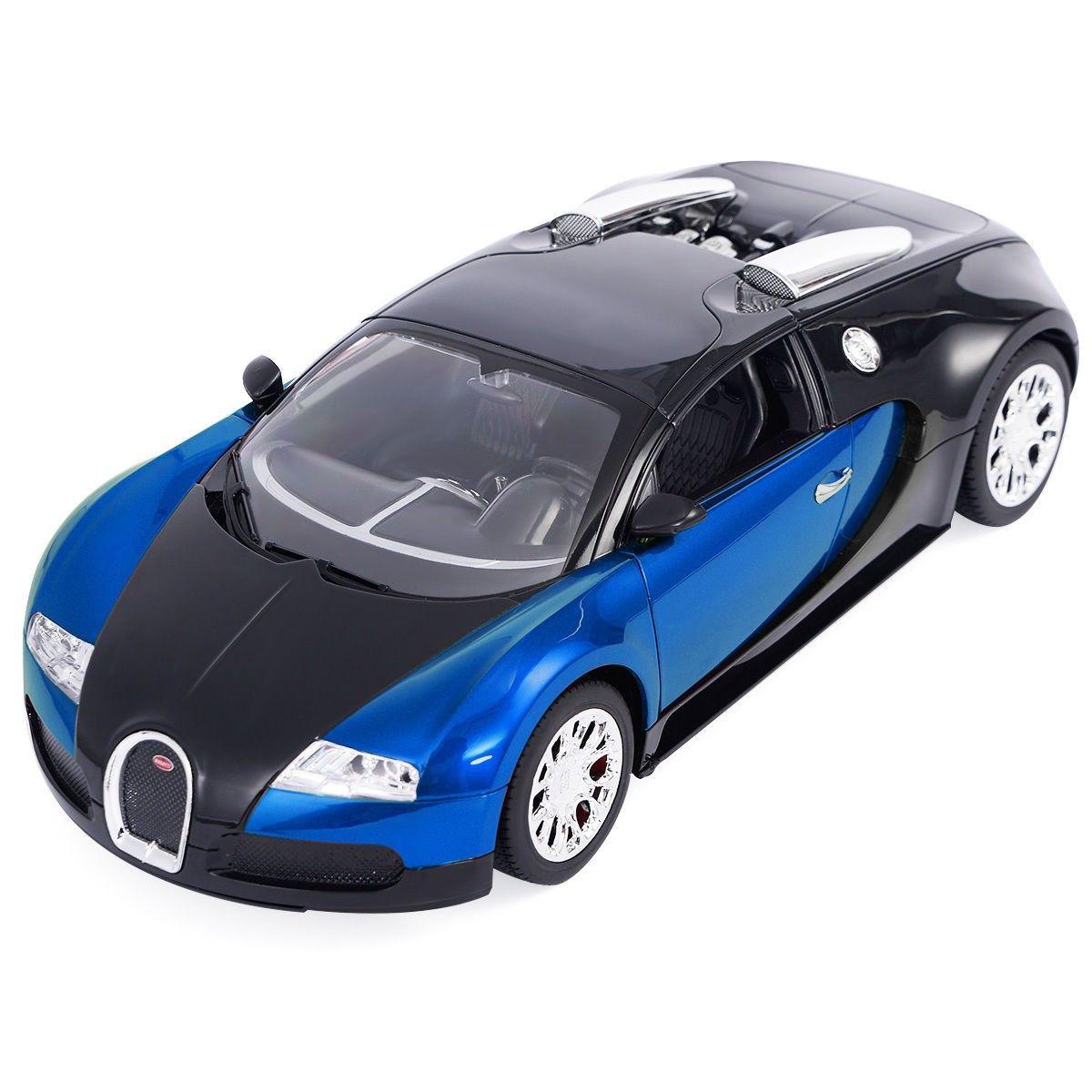 1/14 Bugatti Veyron Remote Control RC Car