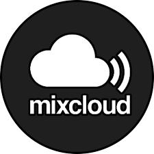 Image result for mixcloud logo png transparent background