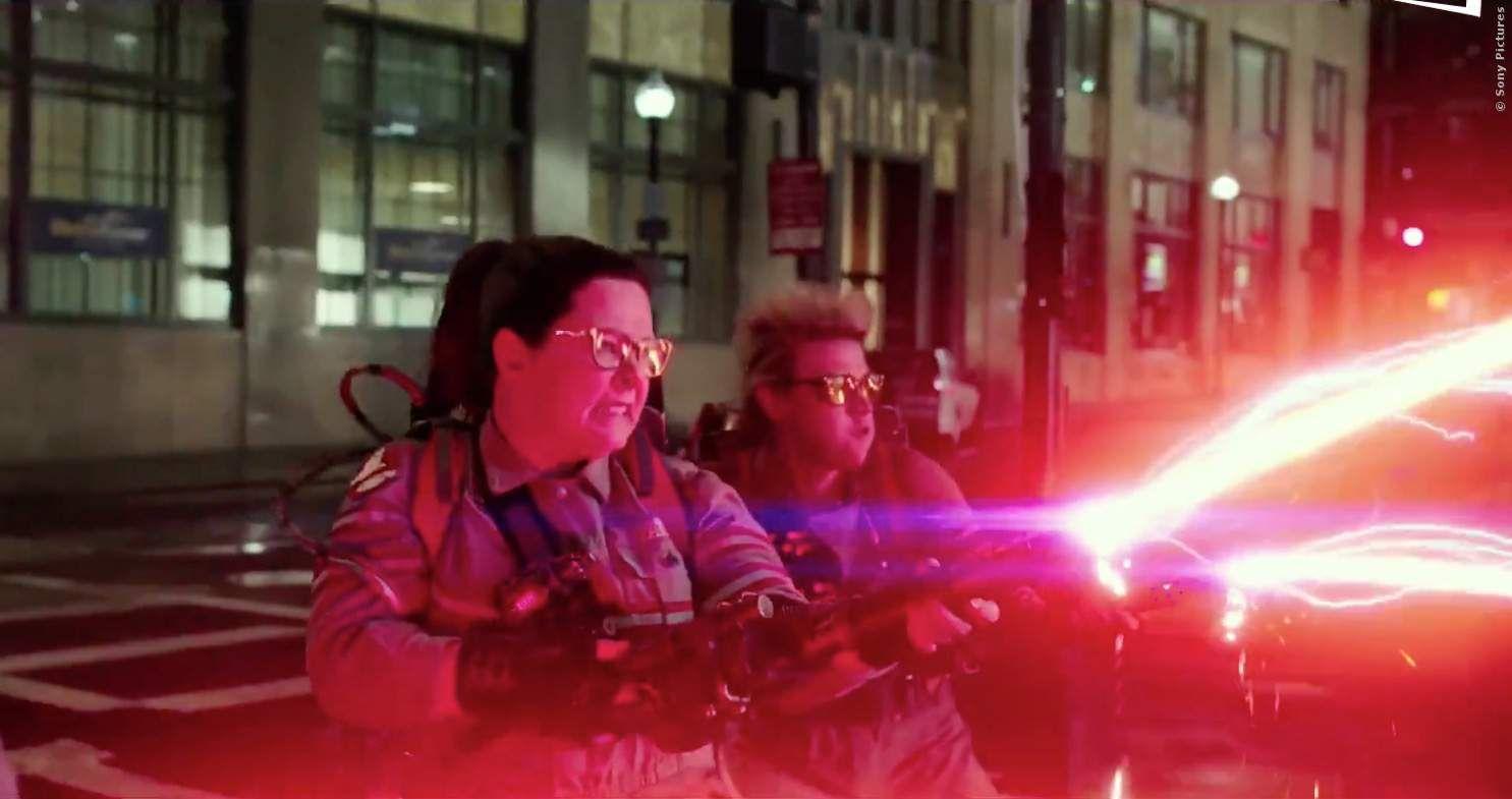 Who Youre Gonna Call? Könnt ihr den Titelsong gut singen? Dann ist das eure Chance auf einen Auftritt im Film. Dein Name im Ghostbusters Abspann ➠ https://www.film.tv/go/2T  #Ghostbusters #Soundtrack #WhoSGonnaSing