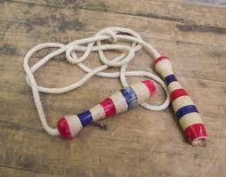 skipping rope vintage - Google Search