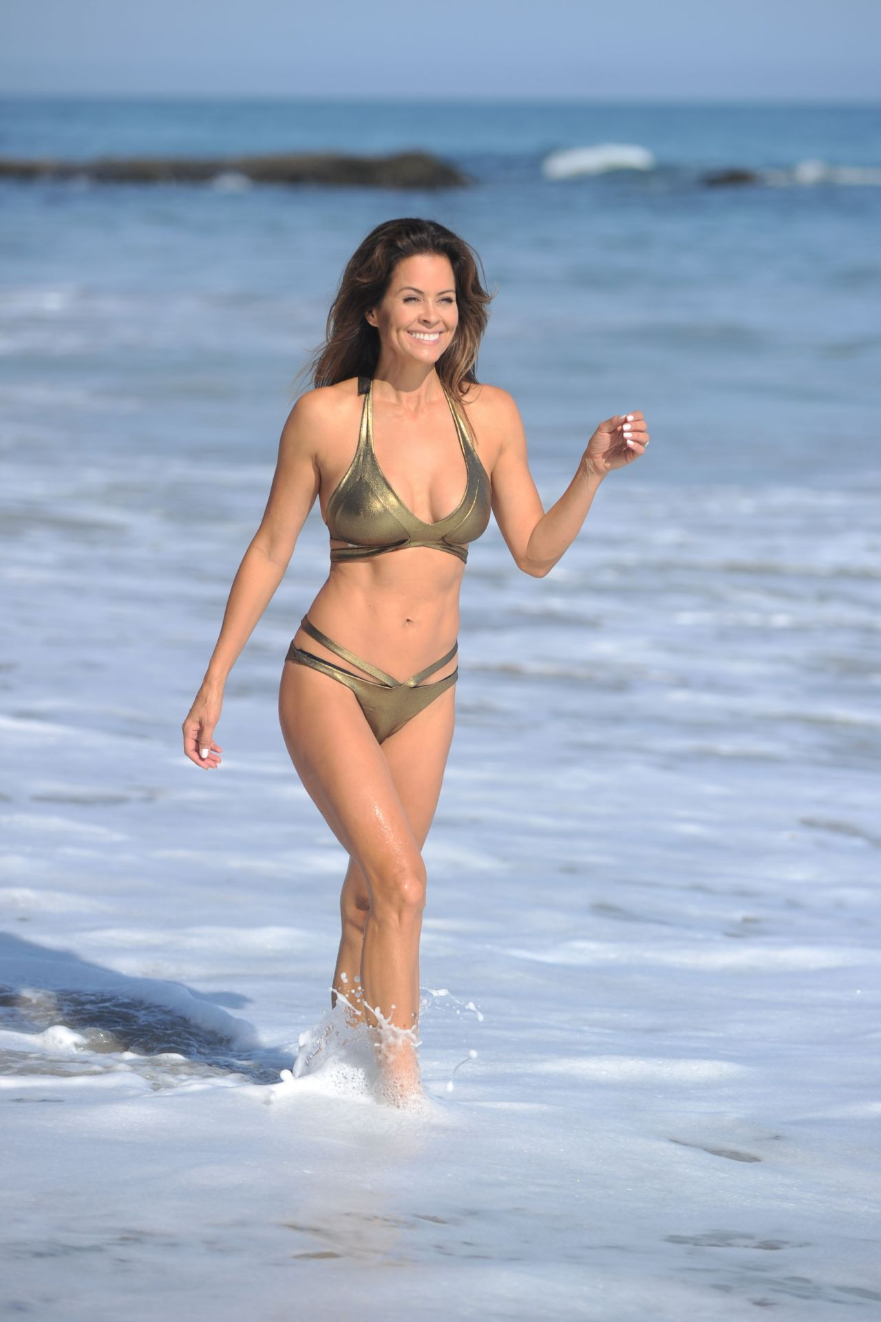 Leaked Brooke Burke nude (72 foto and video), Pussy, Fappening, Instagram, braless 2019
