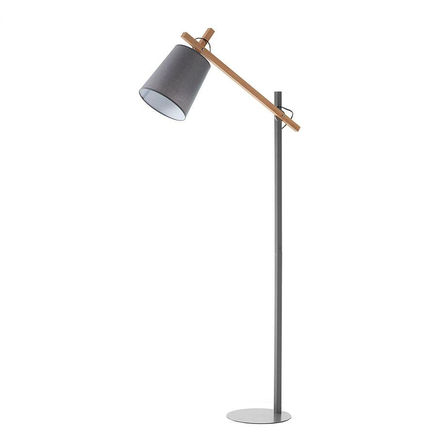 Stehleuchte Kosta Ii Kaufen Home24 Lampen Woonkamer Vloerlamp Lampen