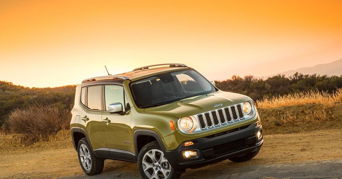 Safe And Reliable But Never Boring These Are The Best Cars For Teens With Images Jeep Renegade Best First Car Car For Teens
