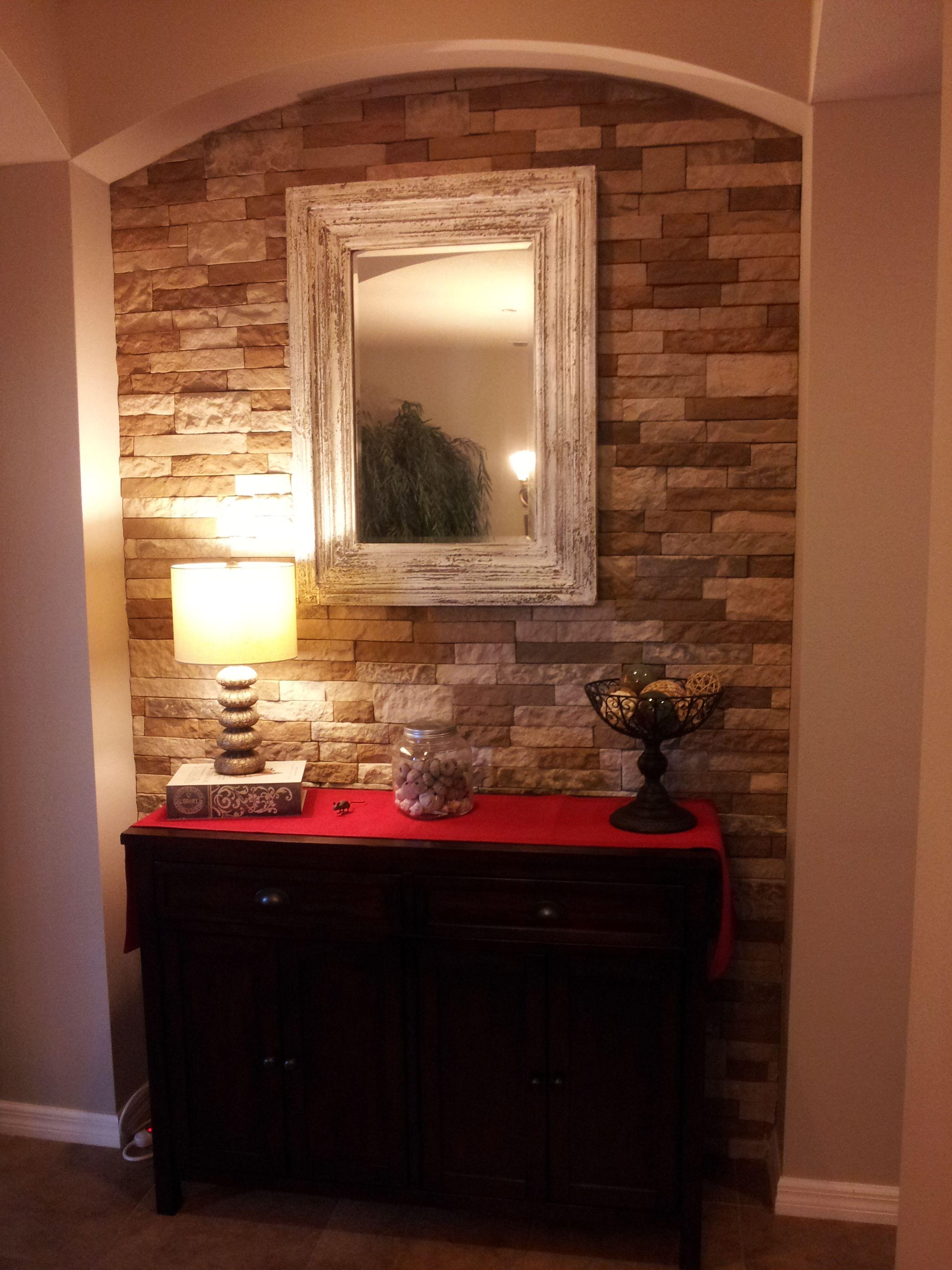Must see Airstone Accent Wall Bathroom - 1a3db78c4788fb6f82e13c22fe656c6c  Gallery_798762.jpg