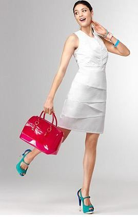 Summer Party Dress - Discount Shopping Guide