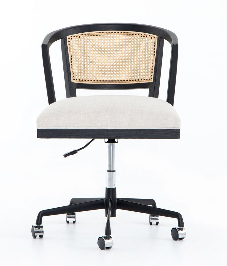 Home Office Deskchairs: These Cute Desk Chairs Will Make You Excited To Work In