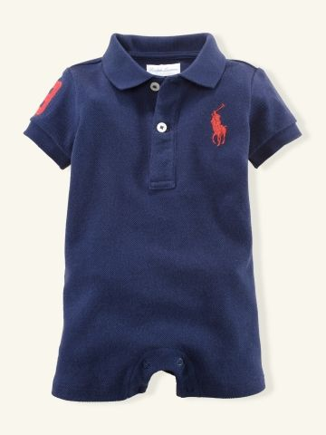 polo big pony collection polo one piece