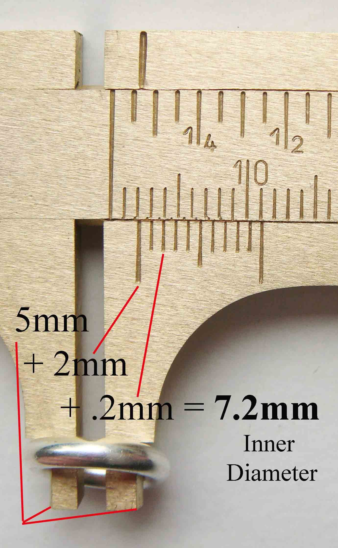 How to read & use your SLIDING GAUGE! I have one but use