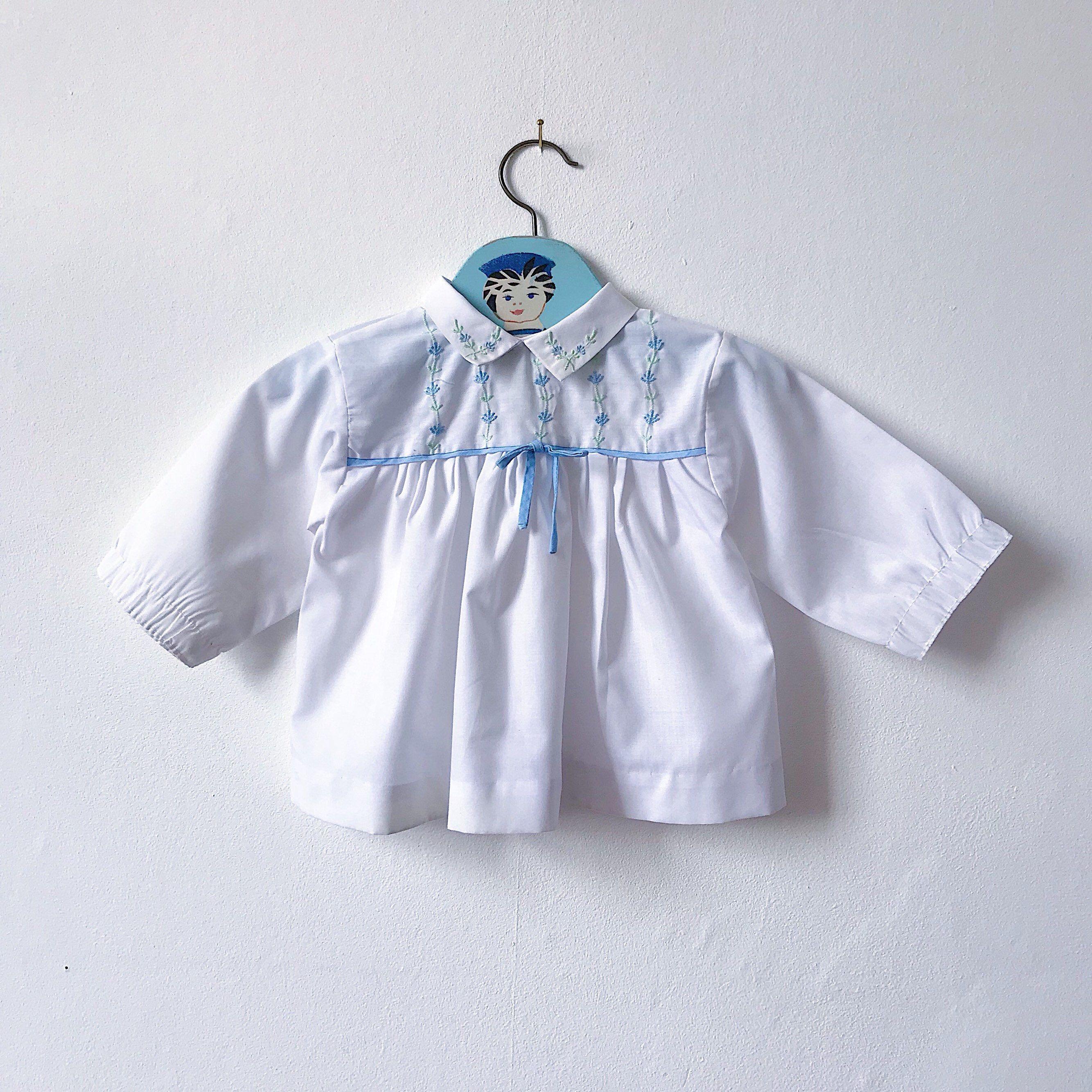 67634f518dfa Vintage baby dress
