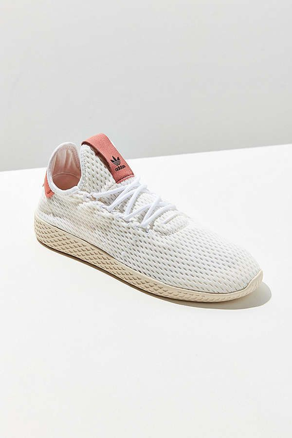 Slide View: 1: adidas Originals X Pharrell Williams Tennis Hu Sneaker