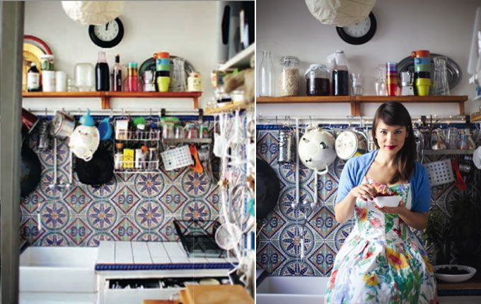 Rachel Khoo Little Paris Kitchen | Rachel Khoo, The Little Paris ...