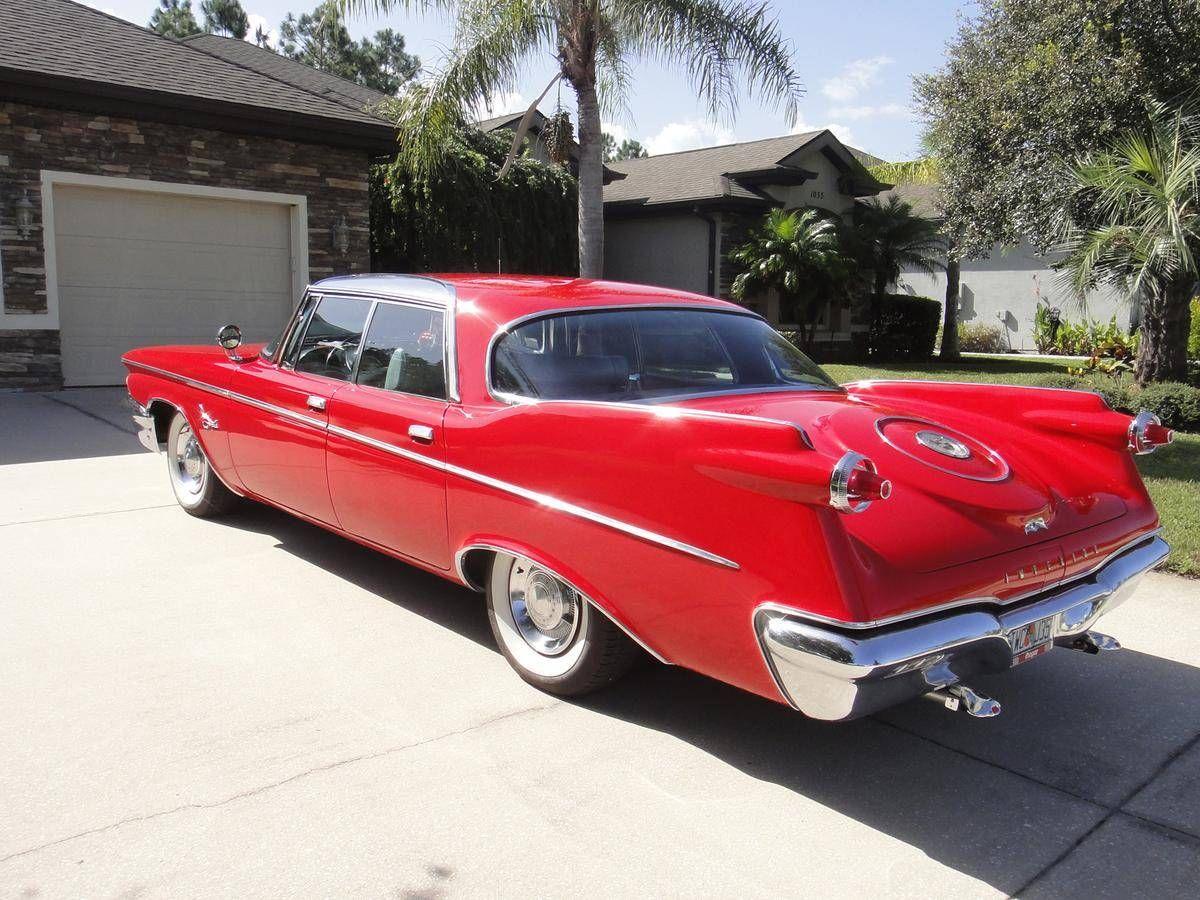 1960 Chrysler Imperial Chrysler Imperial