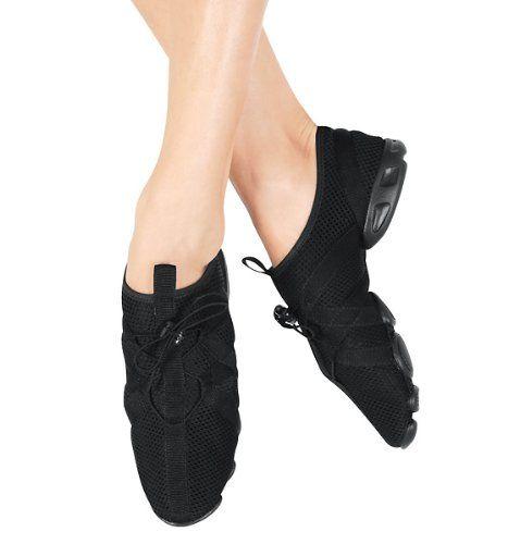 "Women's ""Fusion"" Dance Sneaker,S0512LBLK10.0,Black,10 « Shoe Adds for your Closet love"