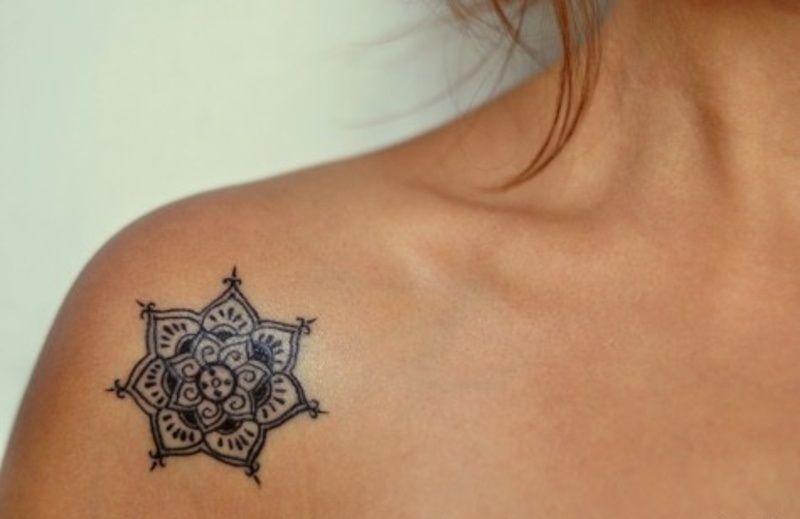 tatuajes en el hombro mujeres , Buscar con Google