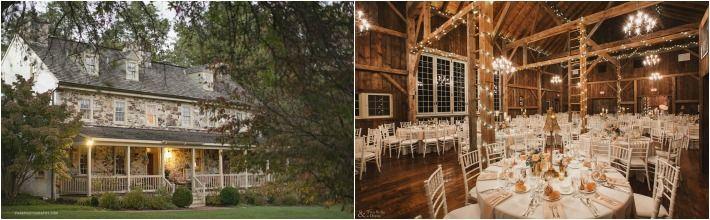 Brandywine Manor House Chester County Wedding Event Venue