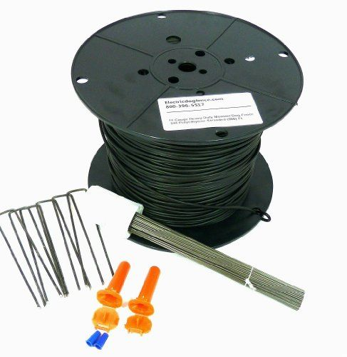 14 AWG Professional Grade 1000ft Wire Installation Kit Compatible with all Brands - http://www.thepuppy.org/14-awg-professional-grade-1000ft-wire-installation-kit-compatible-with-all-brands/