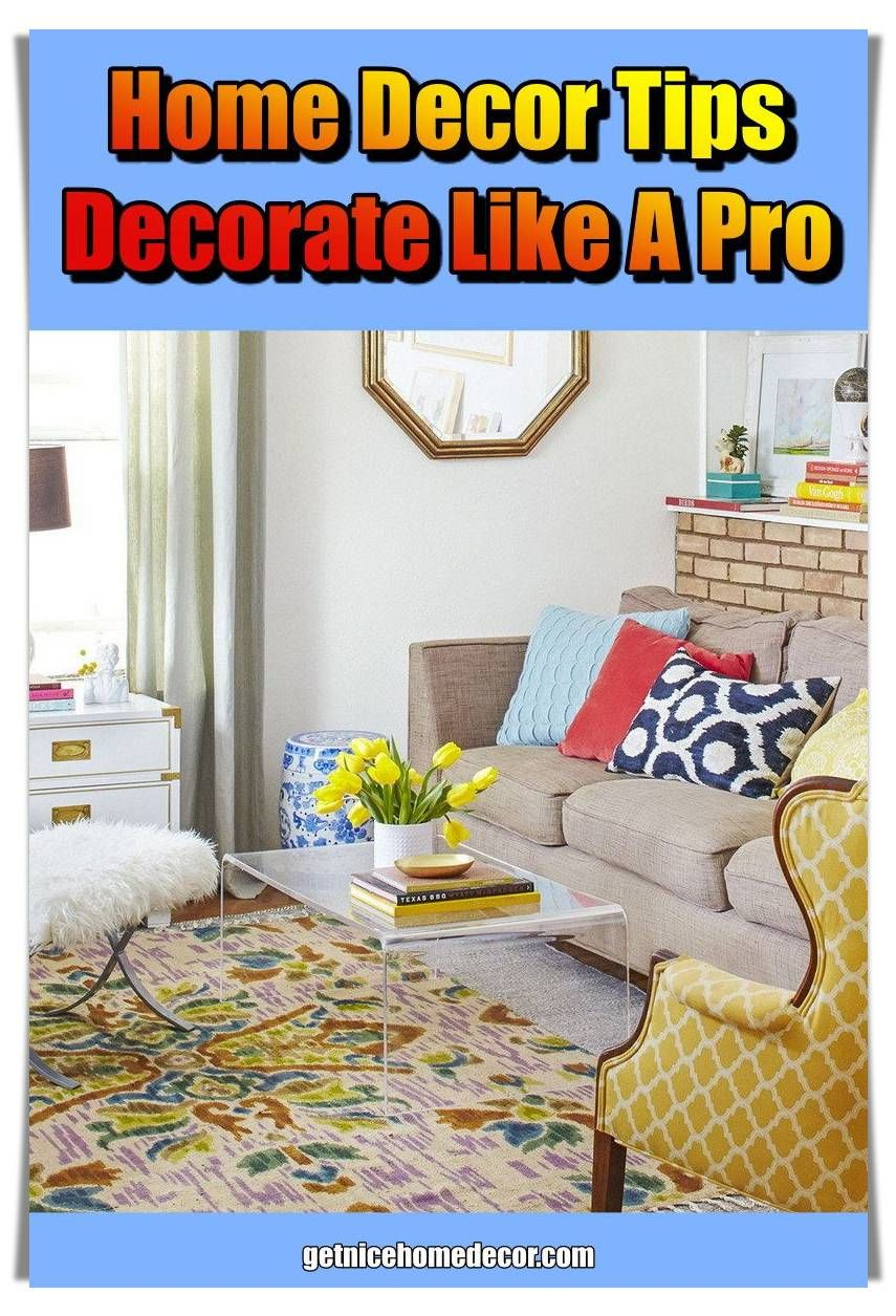 If you find that home design ideas don   just come your way gather also take  look at these practical decor tips rh pinterest