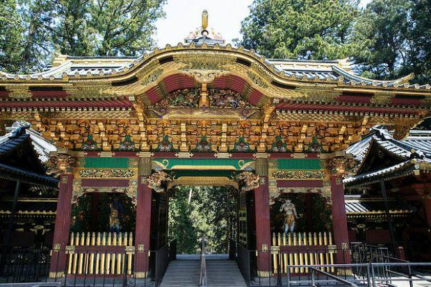 En un #viaje a #Japón es imprescindible hacer una visita a #Nikko, uno de los destinos obligatorios. @rairobledo