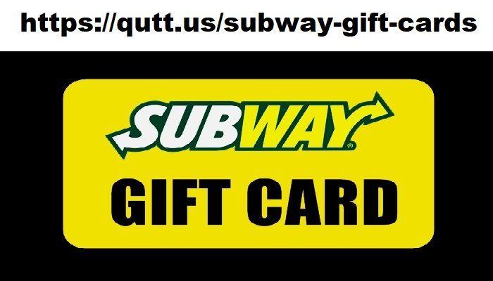 Photo of ?Subway Surfers Gift Cards Generator Free Redeem No Human Verification 2019…