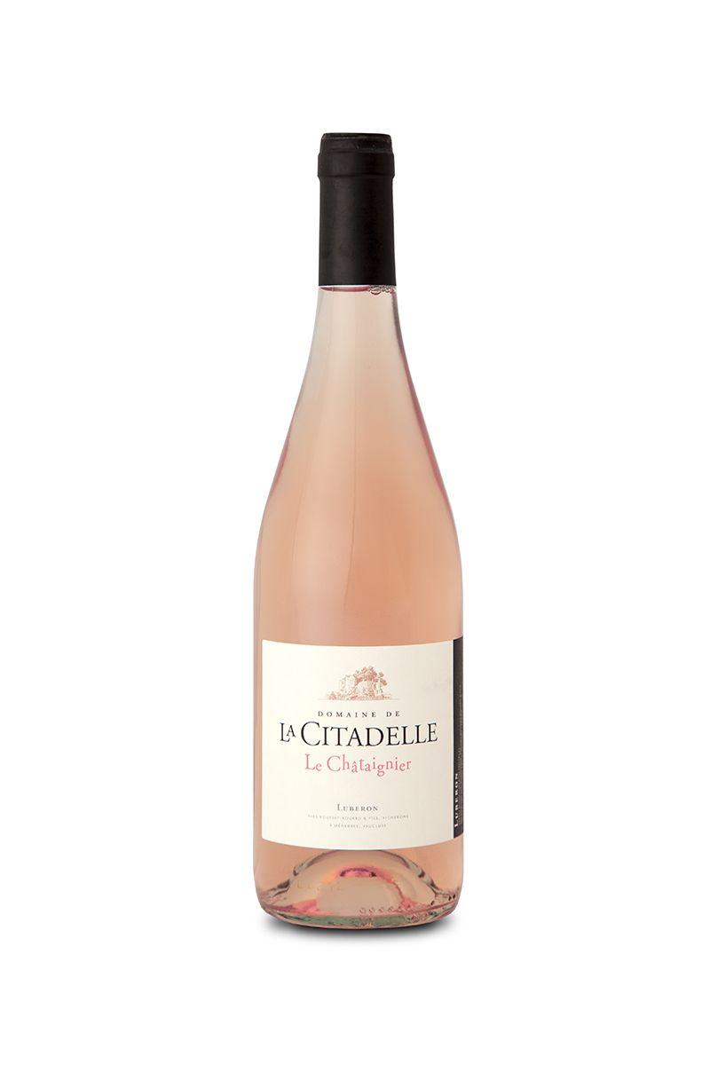 Today\'s # Wine Deal: Le Châtaignier #Rosé 2015 from Domaine de ...
