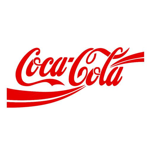 STENCILS TEMPLATE CocaCola - Medium Size - Reusable Airbrush wall ...