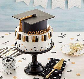 Graduation Decorating Ideas