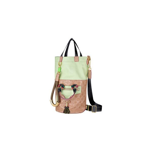 Duffle by None, via Polyvore