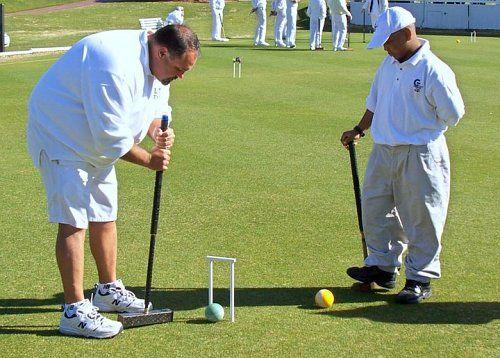 Croquet Game Rules | Croquet North Carolina News Pinehurst Croquet Club News