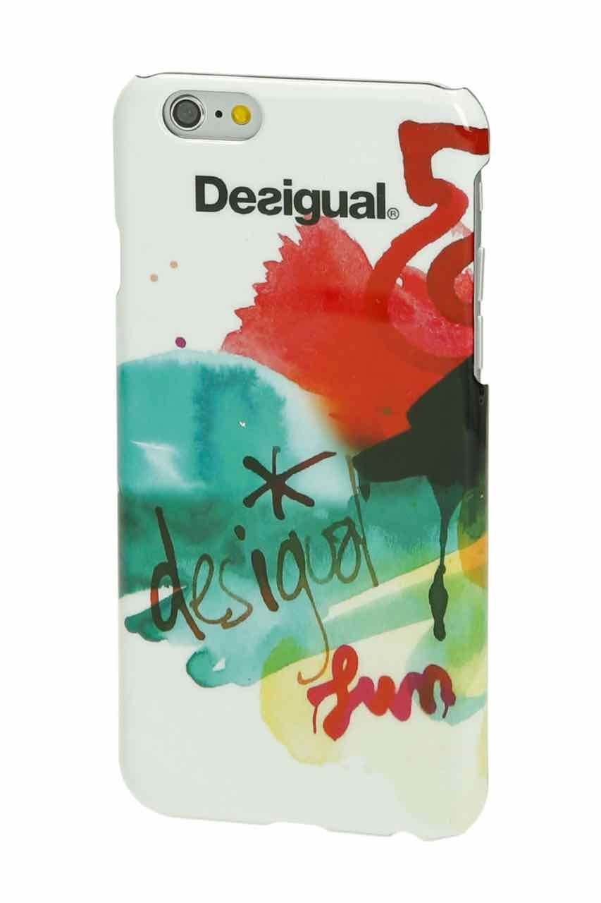 funda iphone 6 plus desigual