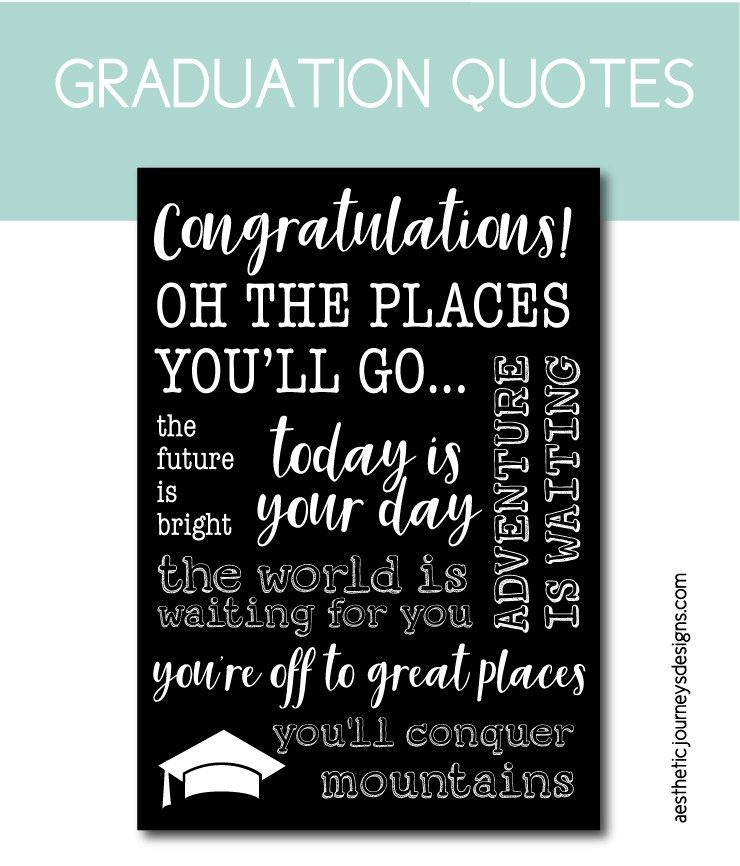graduation party ideas 50