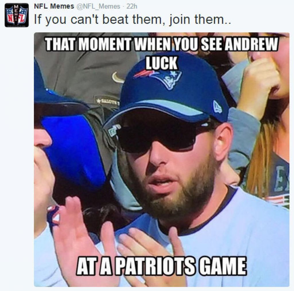 Mocking Memes Unleashed As Cowboys Lose Again Nfl Memes New England Patriots Nfl