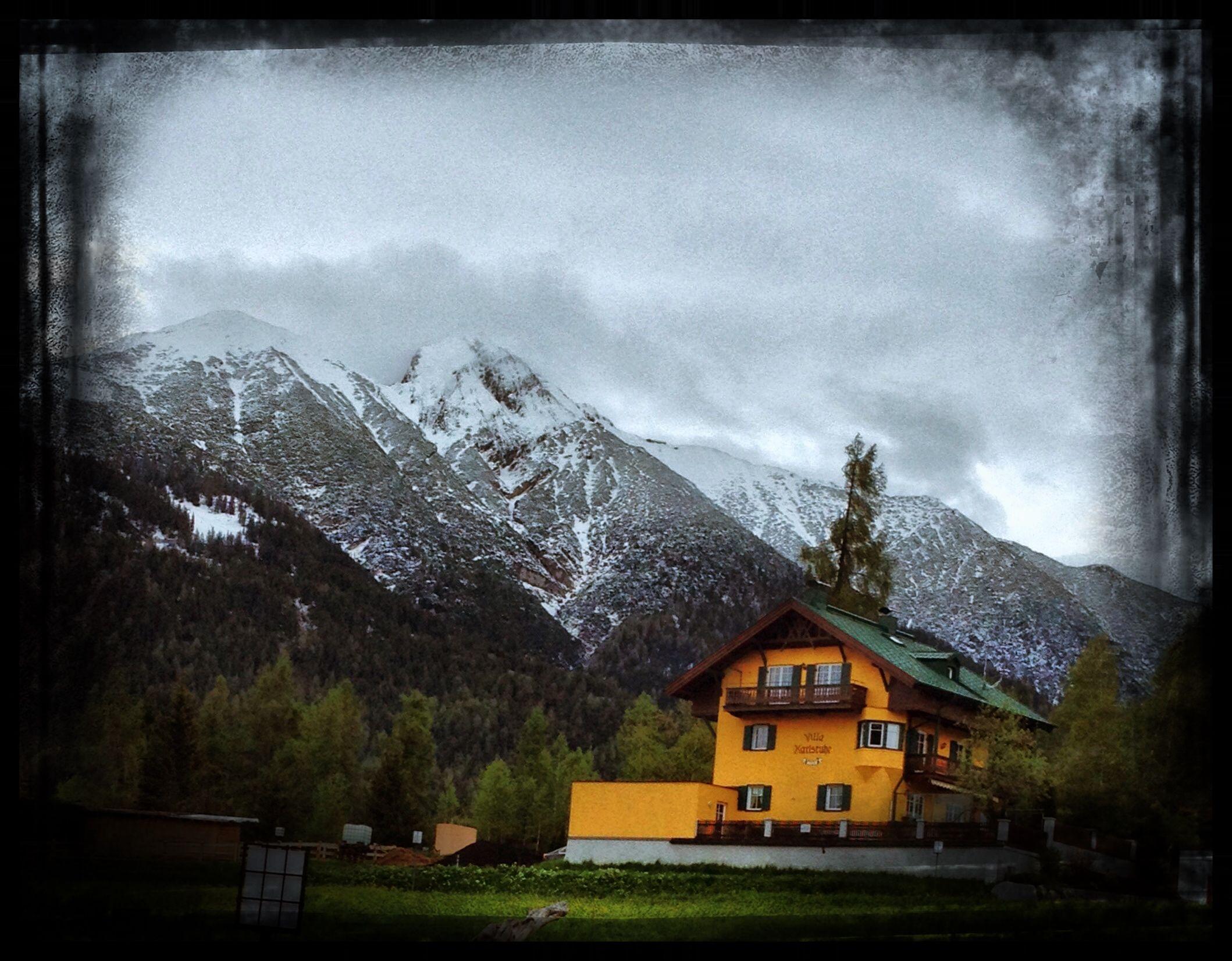 Tiroler Frühling