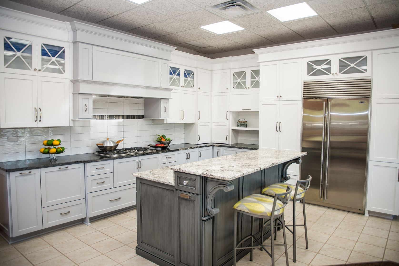 Perfect Kitchen Cabinets Chicago Adornment - Kitchen Cabinets ...