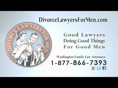 Divorce Lawyers For Men Pregame Super Bowl Commercial V1