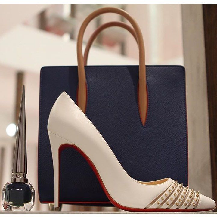 only #louboutins !!!!!!