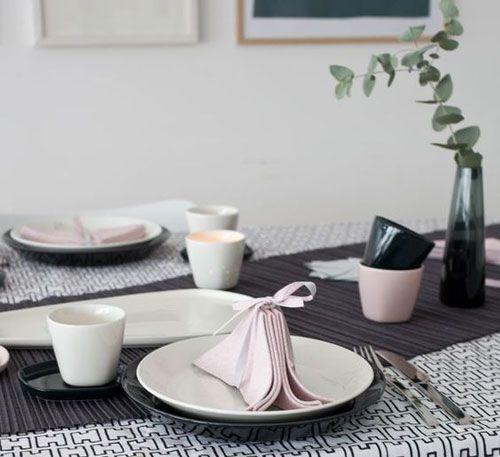 Iittala Geschirr issey miyake kreiert für iittala geschirr und accessoires in der