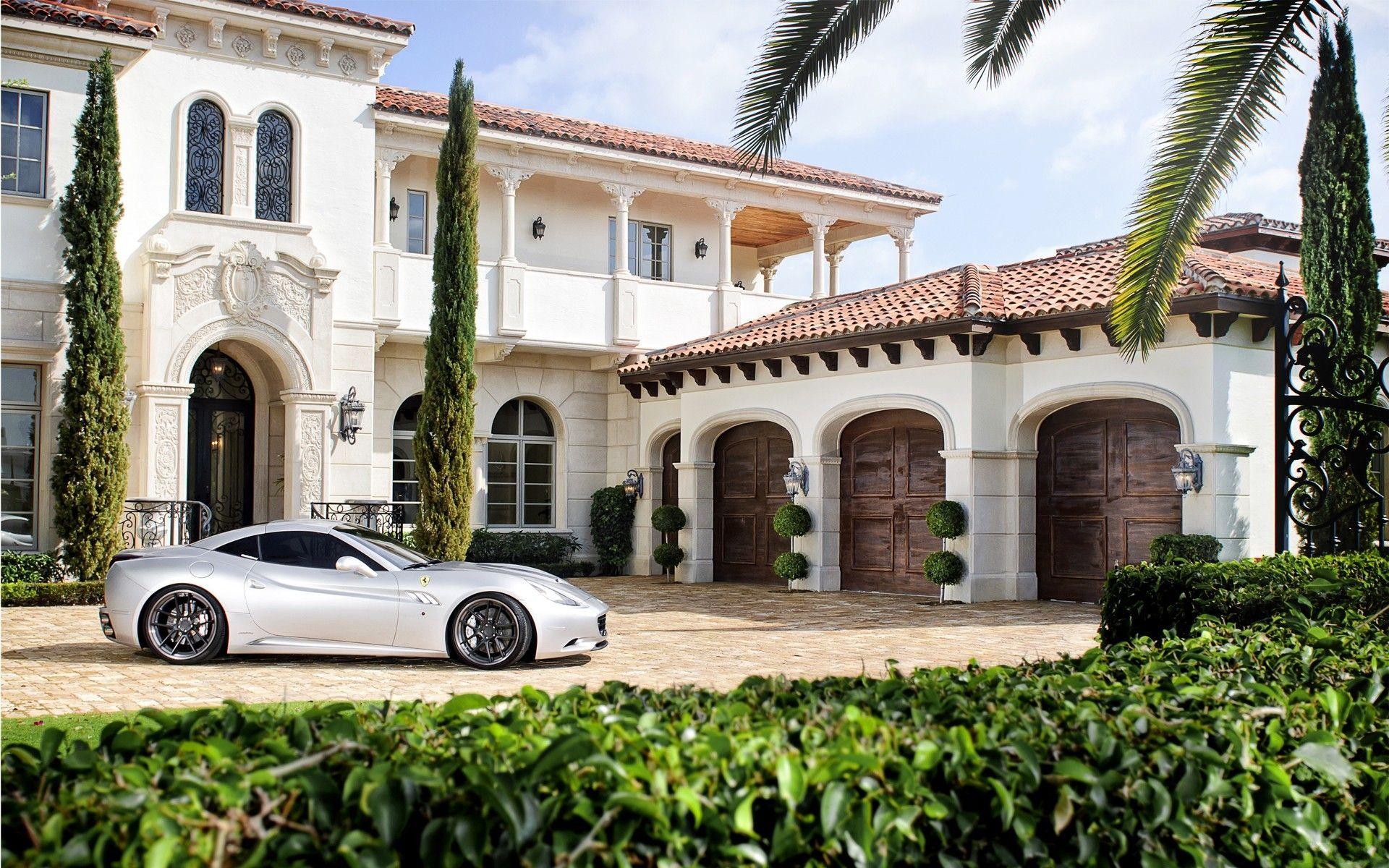 Luxury homes images myspace