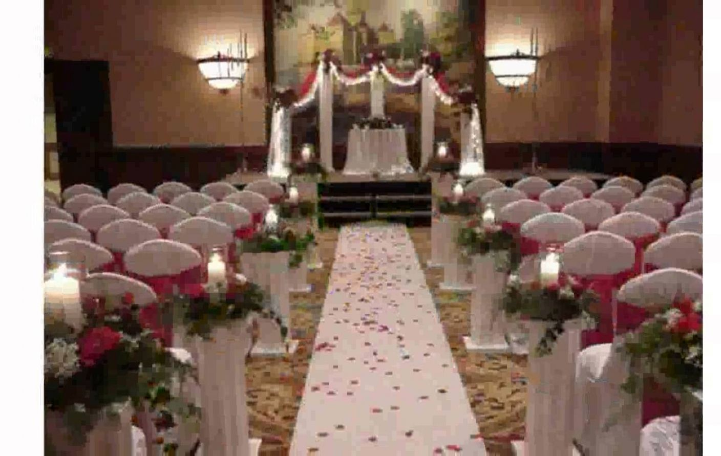 Best 30 Wedding Decorations For Church Chairs Wedding Decorations