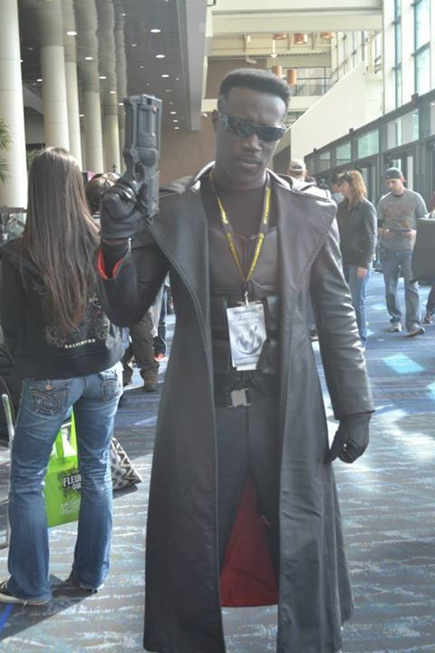 Cosplaying While Black   Cosplay   Cosplay, Best cosplay ...