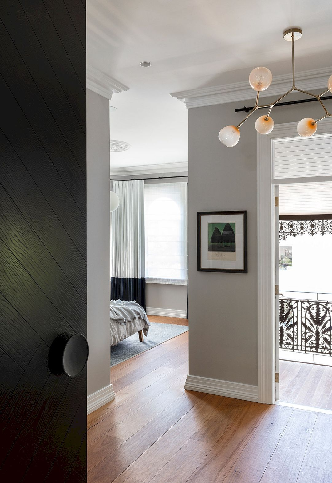 Barcom Terrace A Heritage Architecture With Contemporary Interior