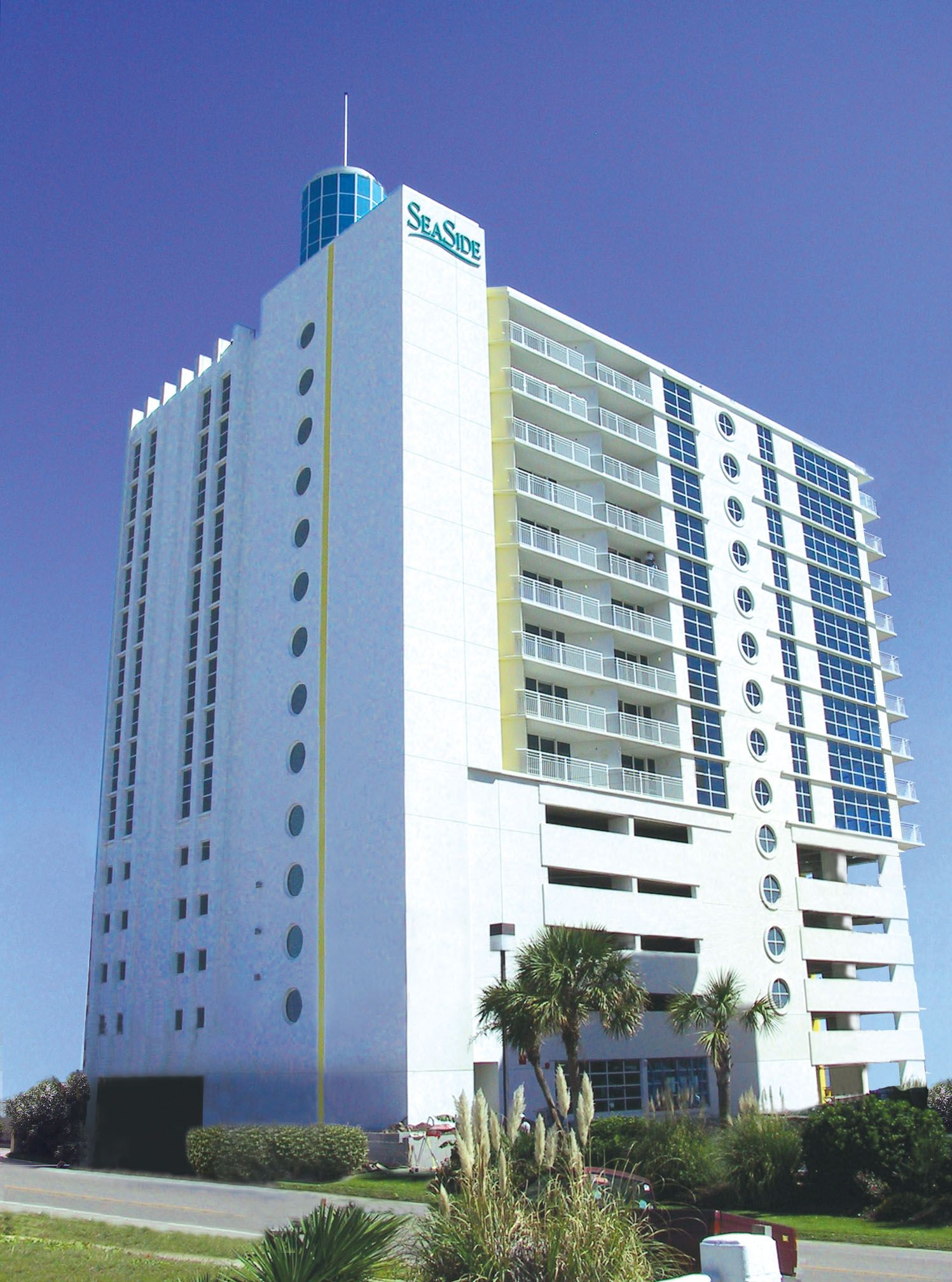 SeaSide Is A Great North Mytle Beach Hotel Located Near