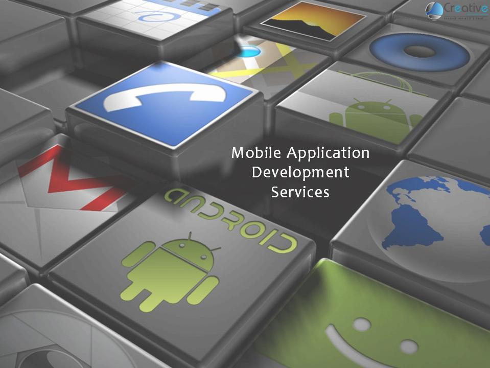 Creative Technosoft Systems Mobile Application