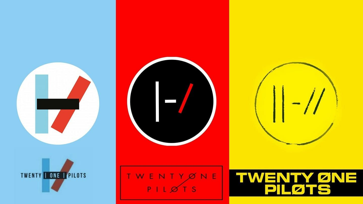 The Evolution Of Twenty One Pilots Teksty Piosenek Twenty One Pilots Piosenki
