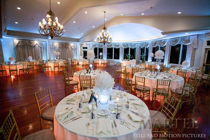 Weddings at Oceancliff: - Armor & Martel