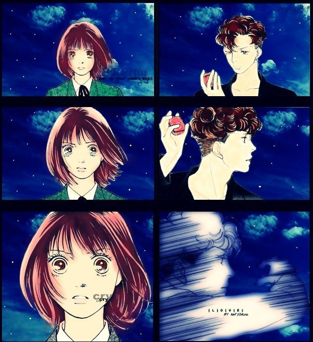 Hana Yori Dango Manga By Matsuket.deviantart.com On