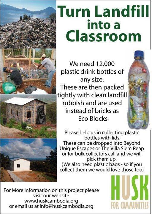 Eyesofgaia Com Clean Up The World Bottle Buildings